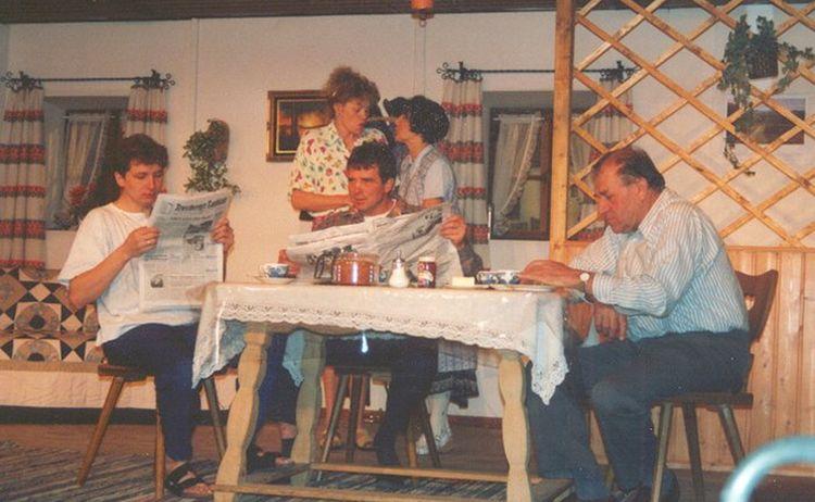 2001 Klassentreffen 01