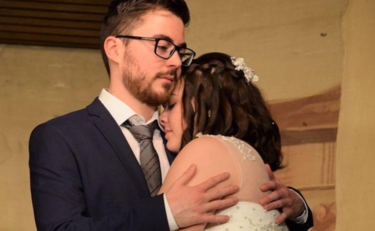 Das Brautpaar 3 1 Cropped
