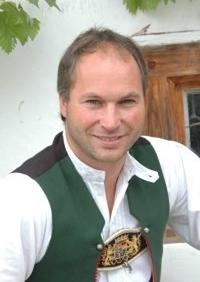 Helmut Huber