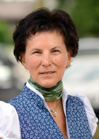 Edith Urbauer